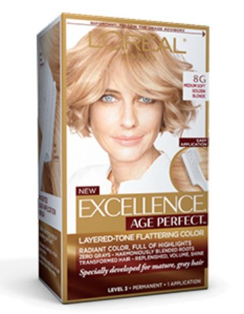Tips to dye gray hair at home mess-free #AgePerfectColor– Viva Fifty!