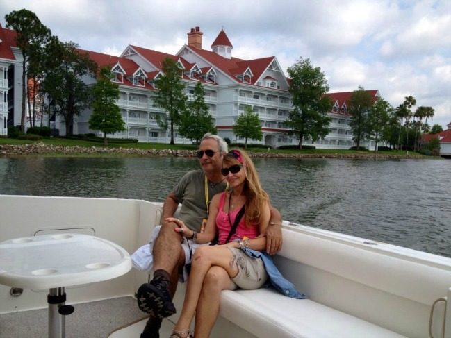 Orlando theme parks for couples