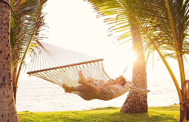 5 Romantic Florida Getaways