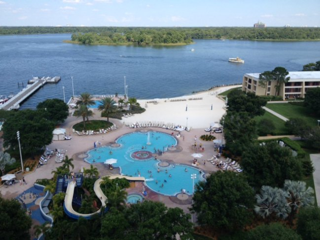 Orlando theme parks and resorts for couples