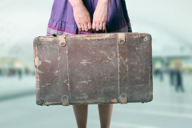 5 Tips for women to safely travel solo