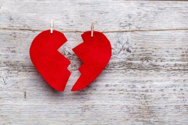 Tips para lidiar con el desamor en la mediana edad
