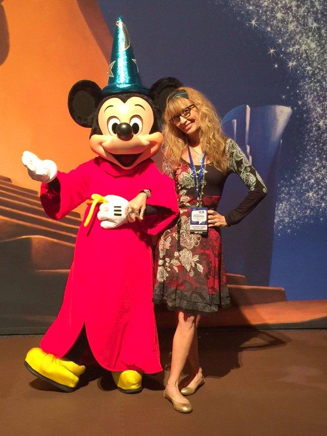 Disney Social Media Moms Celebration 2015 takeaways & tips