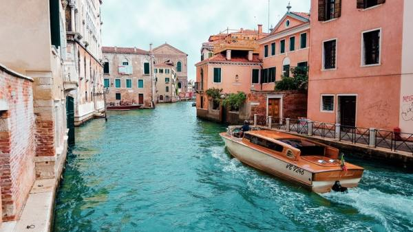 5 Unique summer travel destinations