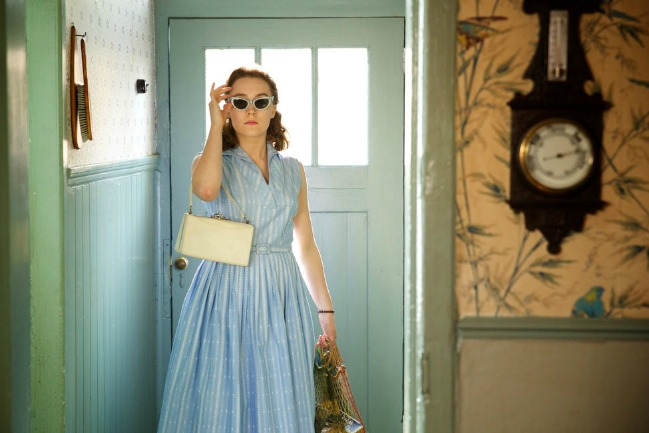 Review of Brooklyn, the movie
