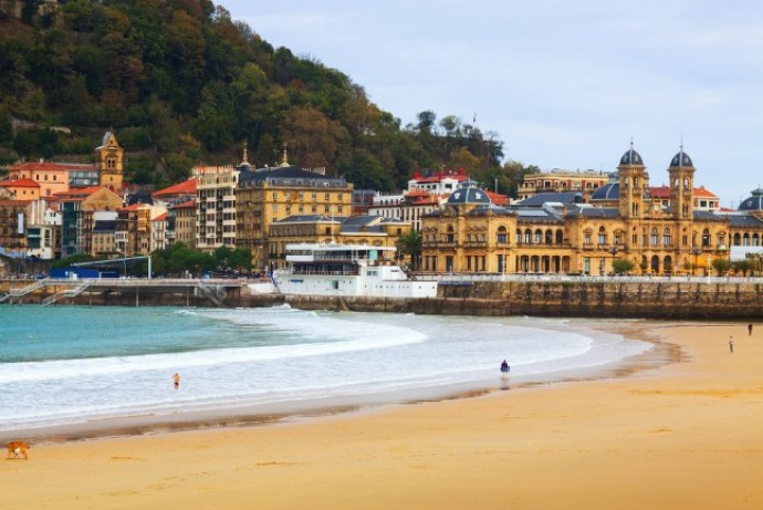 Descubre Basque Country con Basque Experiences
