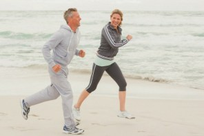 Physical and emotional benefits of exercise after 50