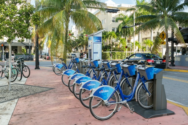 5 Hot spots in Downtown Miami
