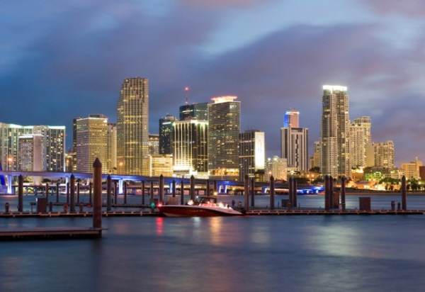 5 Hot spots you should visit in Downtown Miami