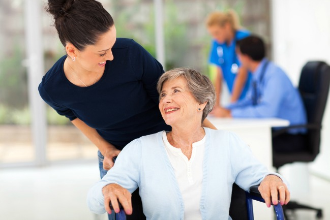 End of life care made easy for all involved