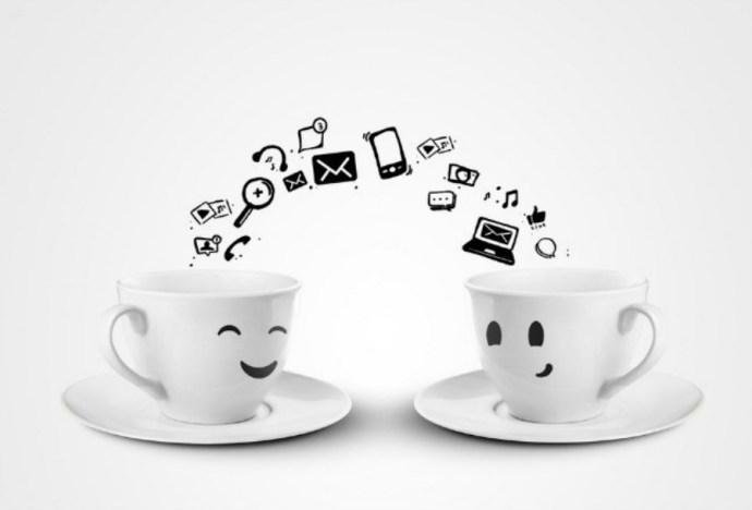 La etiqueta en las redes sociales a partir de los 50