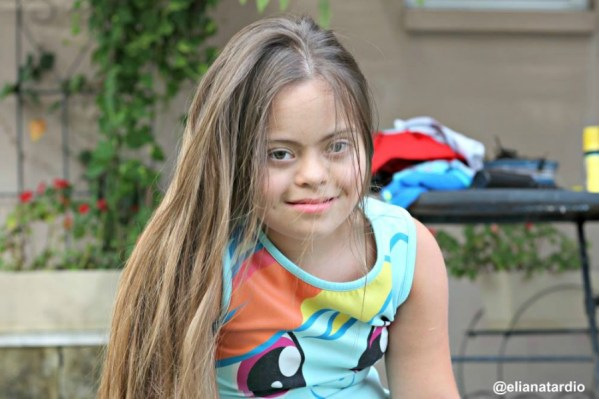 How to support families of children with Down syndrome