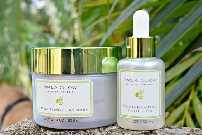 Beauty picks to help you get your glow on
