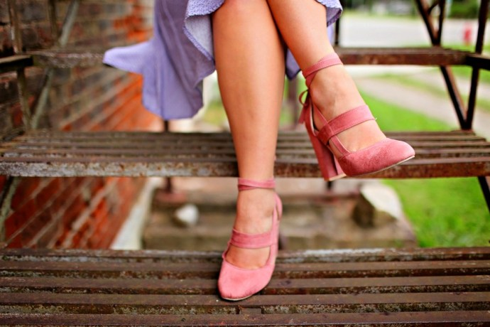 7 Shoe brands for feet with bunions