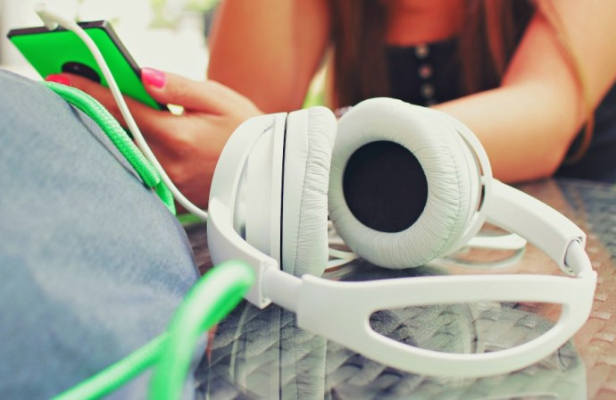 5 Great podcasts for midlife women
