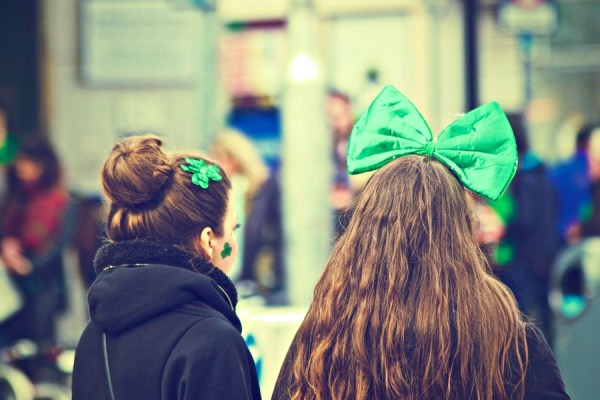 What Latinos can celebrate on San Patrick's Day
