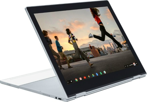 Why we love the Google Pixelbook from Best Buy
