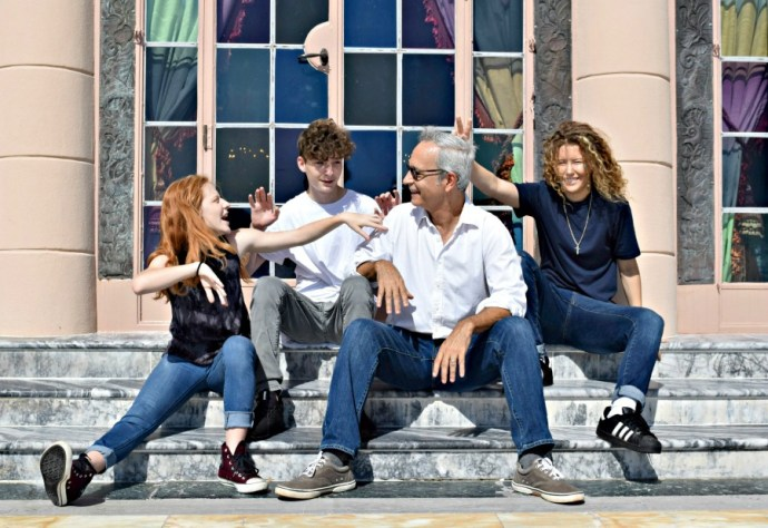 The best jeans to give your husband for Father´s Day