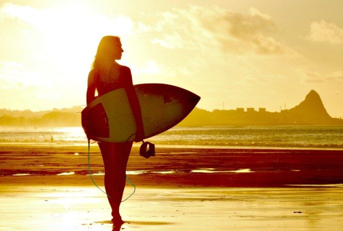 7 Summer sports to stay fit while you vacation