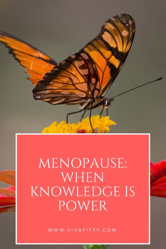 According to AARP The Magazine, 42% of women plagued by menopause symptoms have not discussed this with a health provider. These symptoms are often severe and debilitating. Here is why we need to discuss menopause, and some options for symptom management. #menopause #AARP #perimenopause #HRT