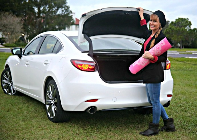 My review of the Mazda 6