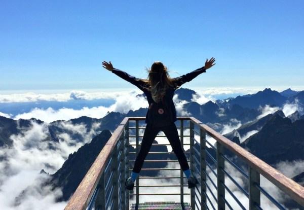 Si te cuesta alcanzar las metas que te propones, aquí te damos 4 sencillos tips para ayudarte a conseguirlas en cualquier momento.