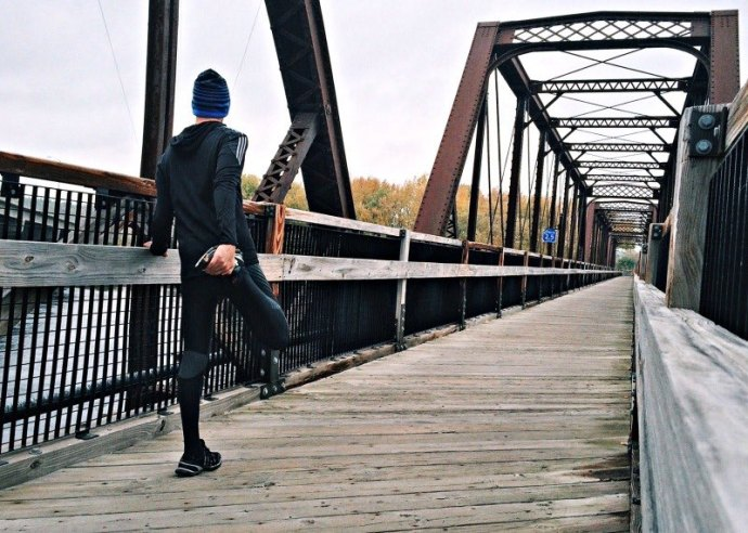 How I incorporate exercise in my life and you can too