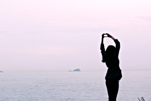 No, it's not too late to learn to love yourself