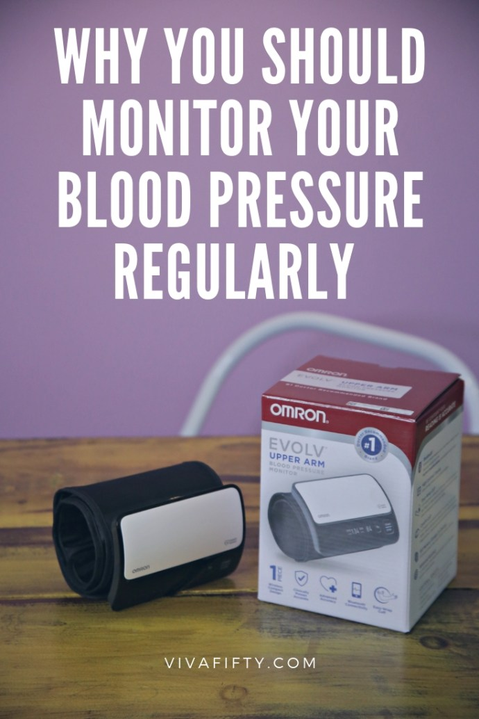 Taking your blood pressure regularly could prevent heart attacks and strokes. Since I have a history of both in my family, I take it seriously #ad #GoingForZero #Omron