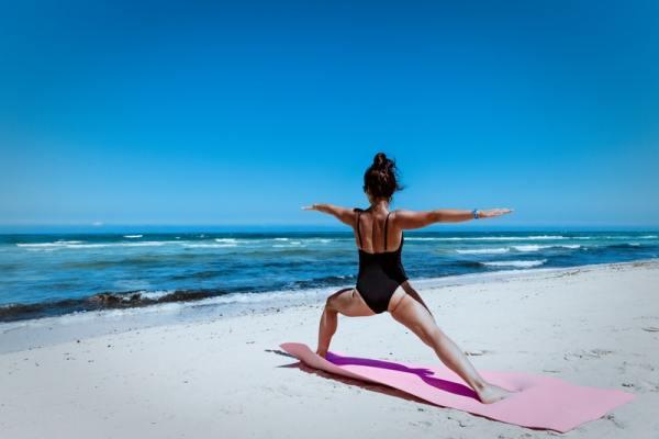 5 Tips para ponerte en forma para el verano.