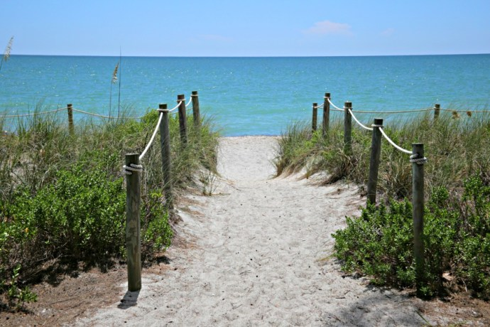 Our favorite spots in Sanibel and Captiva