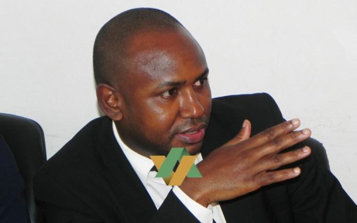 Mouhamadou Baldé - Président Ovseo