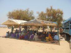Premiers jalons du Pôle transfrontalier des écovillages entre le Sénégal et la Mauritanie 3