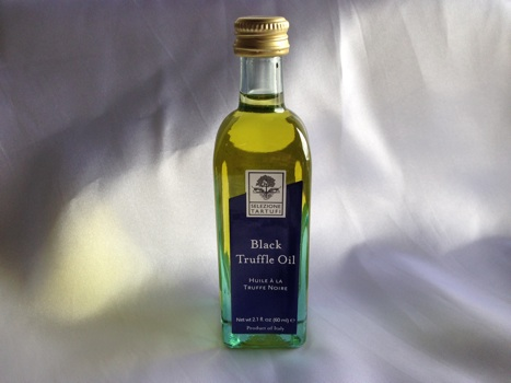 Fantastic Black Truffle Oil
