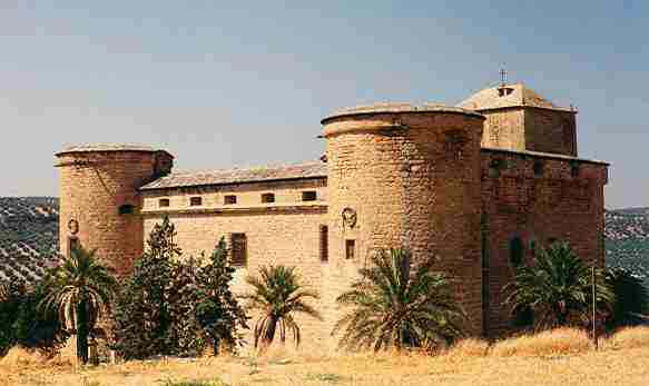 castillo de Canena olive oil