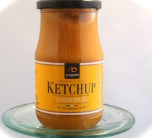 datterino tomato ketchup