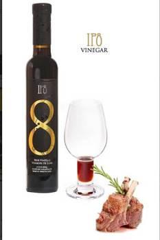 IP8 vinegar
