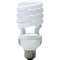 CFL Compatta Fluorescenti