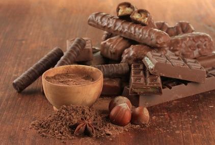 receta de chocolate artesanal