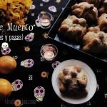 Pan de Muerto con Nueces y Pasas – Receta completa