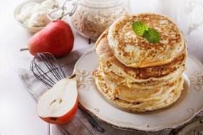 Desayunos con Avena. 3 tipos de desayunos deliciosos y nutritivos