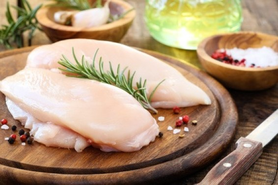 recetas con pollo fáciles y rápidas