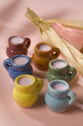 3 Bebidas Mexicanas de Otoño: Atole, Campurrado y Tascalate