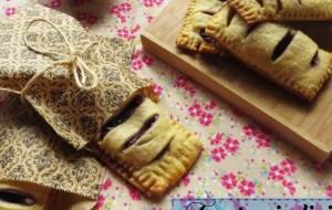 Tartas individuales de Arándanos y Queso Crema: Receta paso a paso