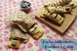 Mini Tartas o Pays Individuales de Arándanos y Queso Crema: Receta paso a paso