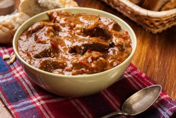 Recetas de Estofados para Cocinar en Invierno