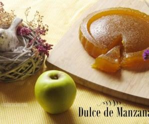 Dulce con Manzana