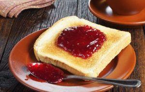 Recetas de Tostadas y Como hacerlas desde Cero en Casa