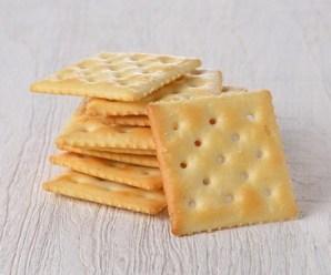 Recetas de Galletas Saladas: 3 recetas para hacer tus propias galletitas