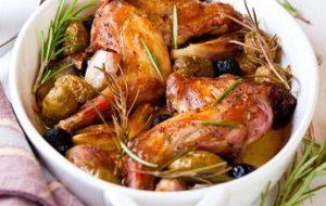 Recetas Mexicanas con Pollo